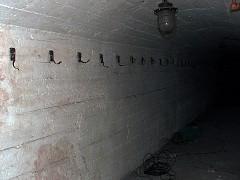 Подземный завод по ремонту подводных лодок