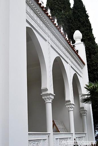 Дворец Кичкинэ