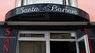 """Курортный поселок """"Санта-Барбара"""""""
