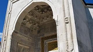 Ханский мавзолей (мавзолей Хаджи-Гирея)