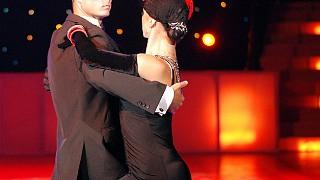 Страсти на танцполе