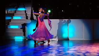 "Программа ""Избранное"" (""Dances of the world"")"