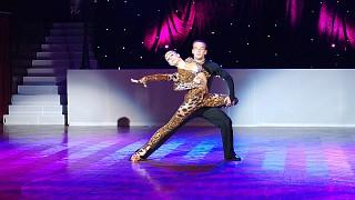 """""""Танец леопардов"""""""