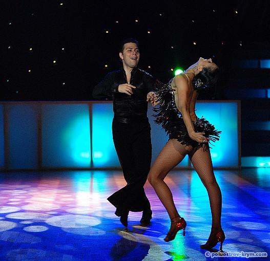 Танцевальные страсти