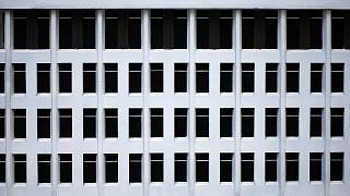 Элемент миниатюры здания Верховного Совета Крыма