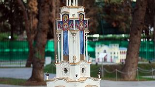 """Миниатюра """"Храм-маяк Святителя Николая"""""""