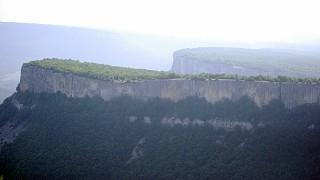 Окрестные скальные массивы