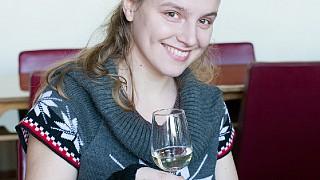 Самая приятная часть экскурсии — винная дегустация