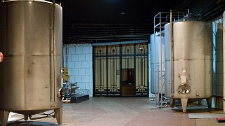 В подземных галереях Инкермана