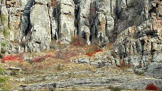 Неприступные склоны Южной Демерджи