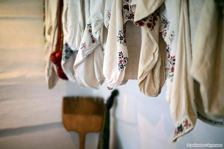 Вышиванки - украинские вышитые рубашки