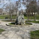 2-й бастион памятник