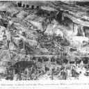 Каменоломенный овраг Инкерман