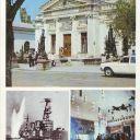 1. Музей Краснознаменного Черноморского флота.