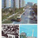 1. Новый жилой район Севастополя - проспект Острякова