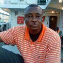 Житель Нигерии (порт Харкорт)