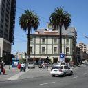 Вальпараисо.Чили