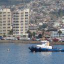 Вальпараисо. Чили