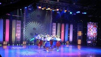 Телевизионный музыкальный конкурс-фестиваль «Black Sea Stars 2014»