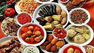 Фестиваль национальных кухонь и народного творчества