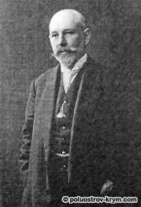 Архитектор Николай Петрович Краснов