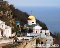 Церковь храма святого Георгия Победоносца. Автор фото Ольга Иутина