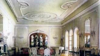 Ливадия - летняя императорская резиденция