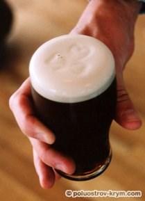 Можжевеловое пиво